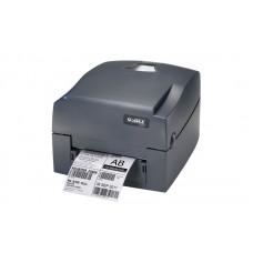 Термотрансферный принтер этикеток Godex G530 UES (USB, Ethernet, Serial) с разрешением печати 300 dpi