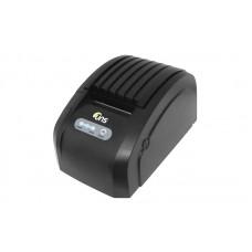 Принтер чеков Unisystem UNS-TP51.04В, Bluetooth