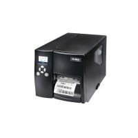 Промышленный термотрансферный принтер этикеток Godex EZ-2350i с разрешением печати 300 dpi