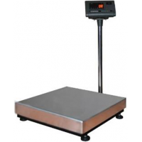 Весы товарные Дозавтоматы ВЭСТ-600-А12Е до 600 кг