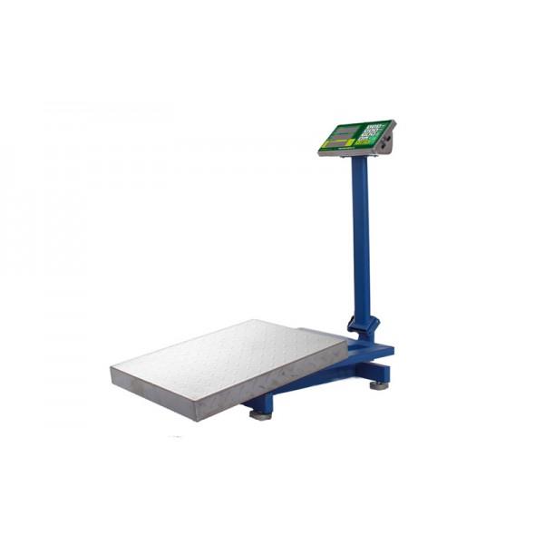Весы товарные электронные  JBS-700М-60 LCD до 60 кг, точность 20 г