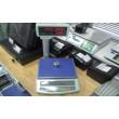 Торговые электронные весы со стойкой ВТЕ-Центровес-15-Т2-СМ до 15 кг, точность 2 г