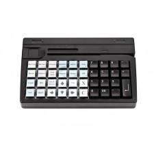 Программируемая клавиатура POSIFLEX KB-4000 (черная)
