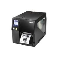Промышленный термотрансферный принтер этикеток Godex ZX-1600i с самым большим разрешением печати 600 dpi