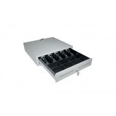 Ящик для денег UNIQ-CB41.01 (белый)