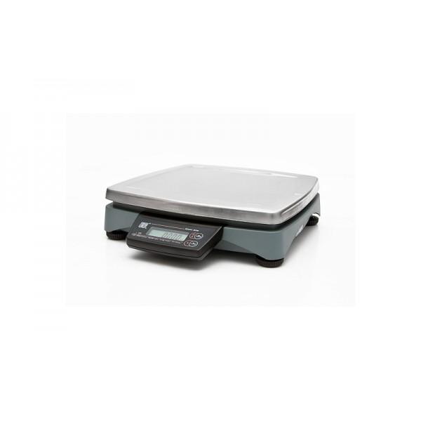 Фасовочные весы с автономным питанием ШТРИХ М5 ФА 15-2.5 до 15 кг, точность 2/5 г