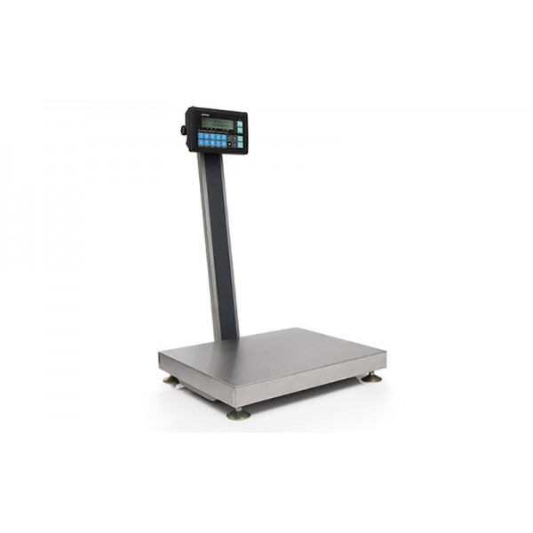 Весы фасовочные Штрих-Слим 300М 15-2.5 Д3А до 15 кг