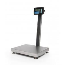 Весы товарные Штрих СЛИМ 500 150–20.50 Д3 А до 150 кг