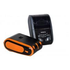 Мобильный чековый принтер Rongta RPP-200BU (Bluetooth, USB, RS-232)