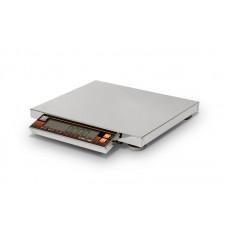 Электронные фасовочные весы Штрих-СЛИМ Т400М 30-5.10 Д3А (POS2) до 30 кг, точность 5/10 г