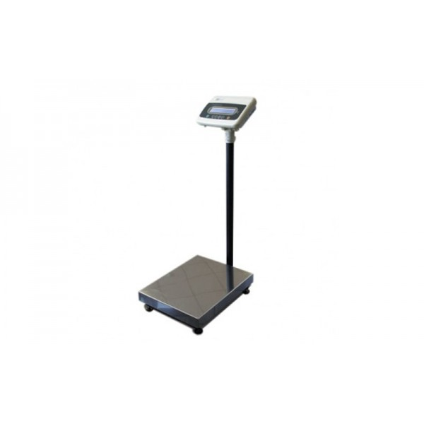 Весы электронные товарные ШТРИХ МП 200-20.50 АГ2УИ (POS2); НПВ: 200 кг, дискр. 20/50 г