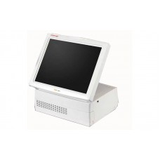 """Сенсорный недорогой POS терминал Posiflex HT-3612H 12"""" (белый)"""