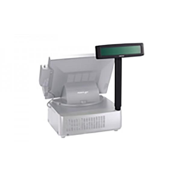 Posiflex недорогой дисплей покупателя PD-2601R; RS-232