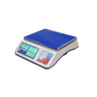 Торговые электронные весы без стойки ВТНЕ/1-6Т1К до 6 кг, точность 2 г
