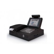 POS-терминал (детектор валют+GPRS-модем+Wi-Fi-модуль) ШТРИХ-miniPOS II (версия 111); черный