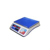Торговые электронные весы без стойки ВТНЕ/1-6Т1 до 6 кг, точность 2 г