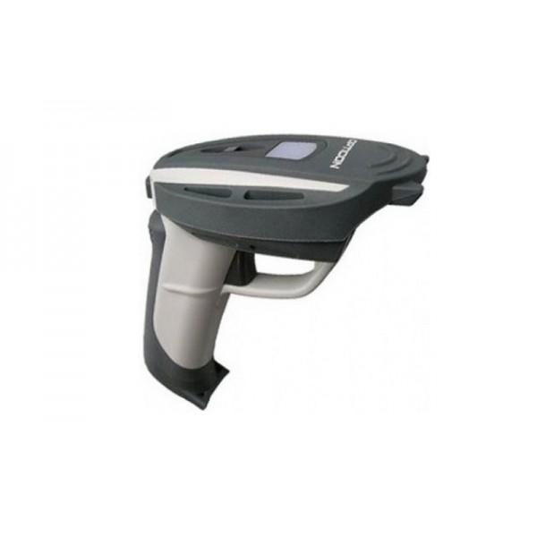 Ручной сканер штрих-кодов Opticon OPR-3001 с подставкой
