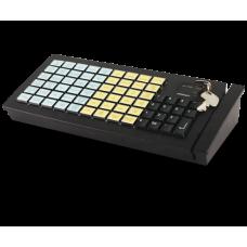 POSIFLEX POS-клавиатура KB-6800U с с интерфейсом USB