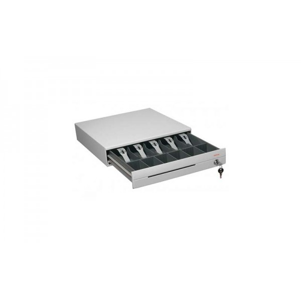 Денежный ящик Posiflex CR-3100, белый