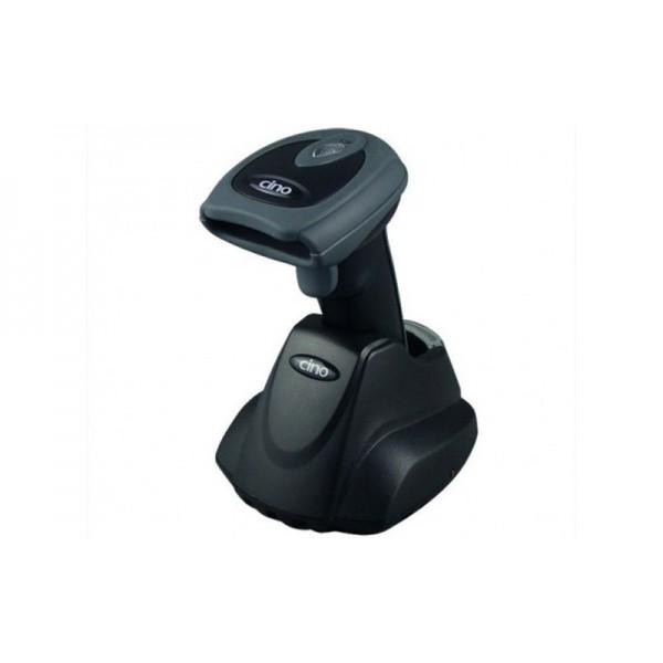 Сканер штрих-кодов Cino F780BT Чёрный