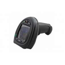 Сканер штрих-кодов Cino F790 WD Black