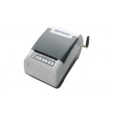 Фискальный регистратор Unisystem МІНІ-ФП54.01 BEG с КСЕФ (B - Bluetooth, E - Ethernet, G - встроенный GSM модем)