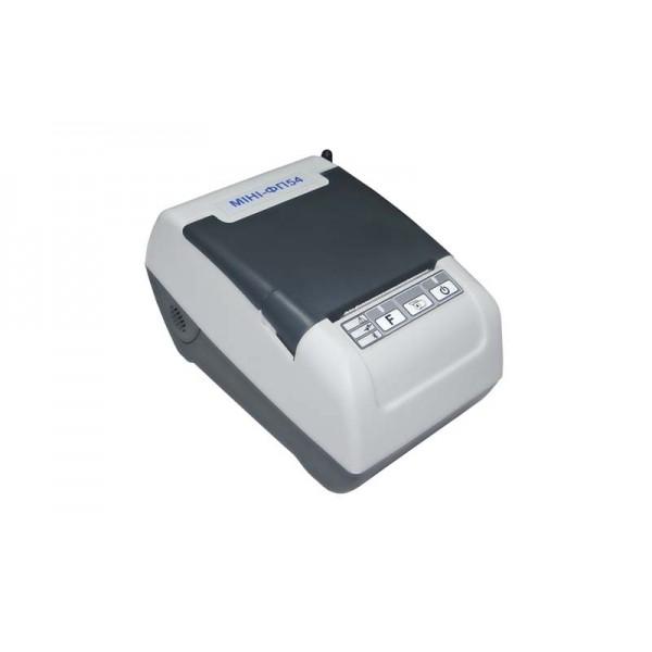 Unisystem фискальный регистратор МІНІ-ФП54.01 EG с КСЕФ (E - Ethernet, G - встроенный GSM модем)