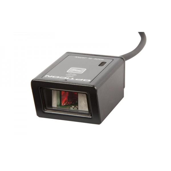 Встраиваемый биоптический сканер штрих кодов Opticon NLV-1001