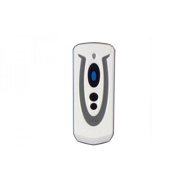 Беспроводной 1D и 2D сканер штрих-кодов Cino PF680 BT Lite Kit серый (USB)