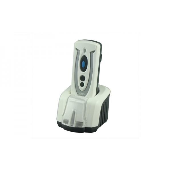 Сканер штрих-кодов Cino PF680BT Smart Cradle Kit белый
