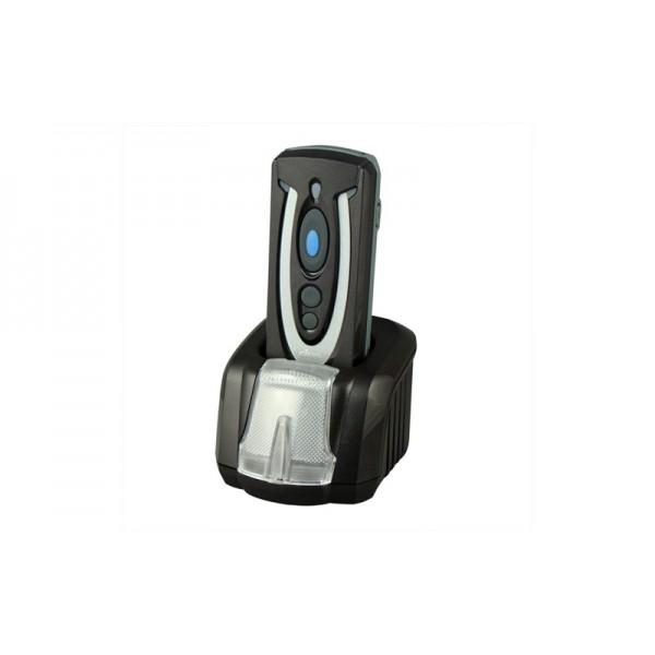 Сканер штрих-кодов Cino PF680BT Smart Cradle Kit Black