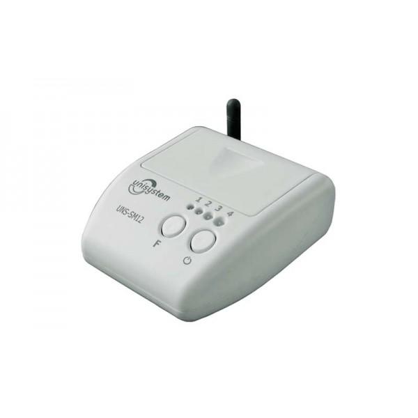 Интеллектуальный модем Unisystem UNS-SM12.03 GSM к MINI-600.ХХME
