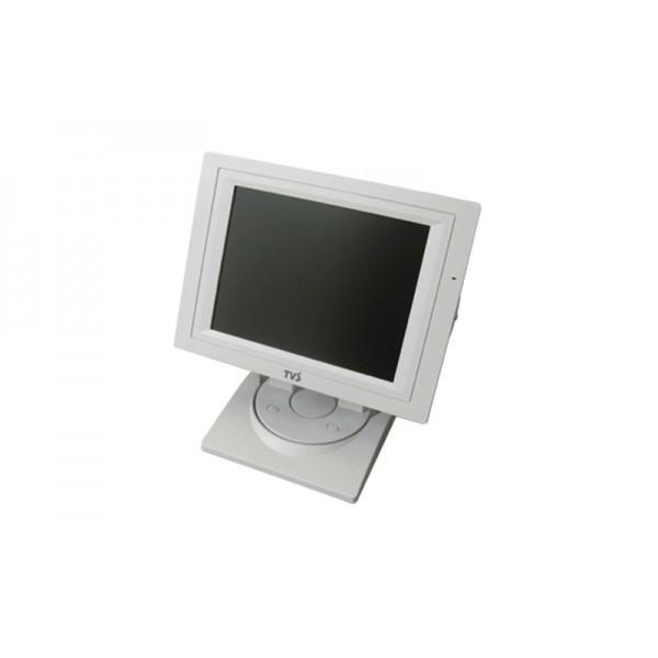 "POS-монитор LCD 8"" TVS LP-08R22 SPARK, белый"