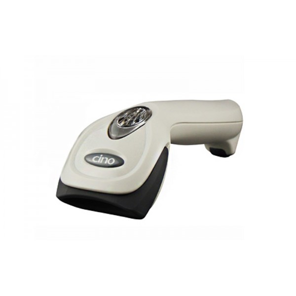 Сканер штрих-кодов Cino F560 PS/2 Gray