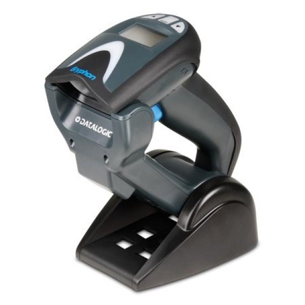 Сканер штрих-кода Datalogic Gryphon I GD4100 (RS-232)