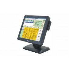 POS-монитор SPARK-TM-2115 сенсорный LCD 15,1', белый