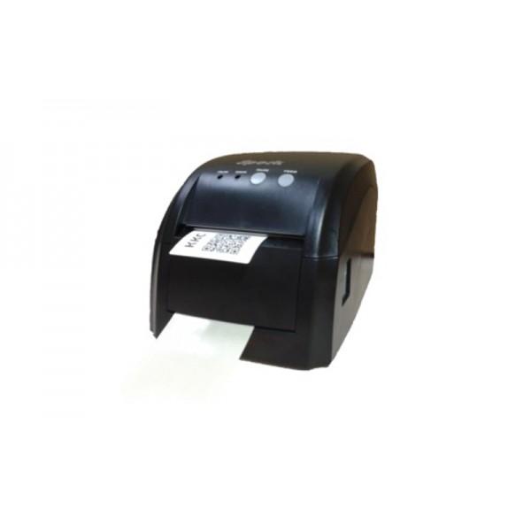 Компактный принтер печати этикеток SPARK-RP-80VI с шириной печати до 80 мм