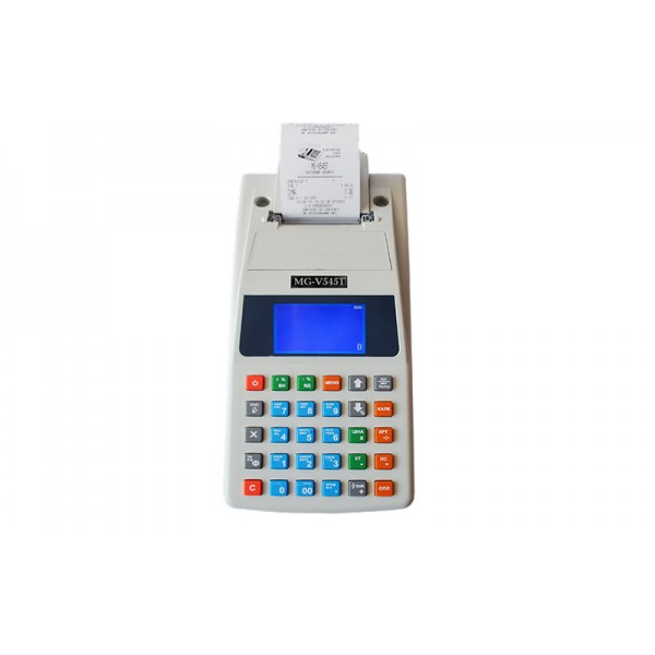 Кассовый аппарат MG-V545T (RS232/USB-B)
