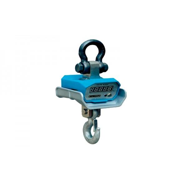 Крановые весы для сталелитейных, металлургических, химических предприятий ВКЕ-11Н-10, НПВ: 10000кг, точность 5 кг
