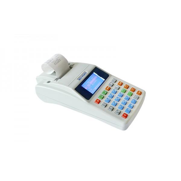 Портативный кассовый аппарат MGV545T.02 (RS232, USB, денежный ящик, Ethernet) с Wi-Fі модулем