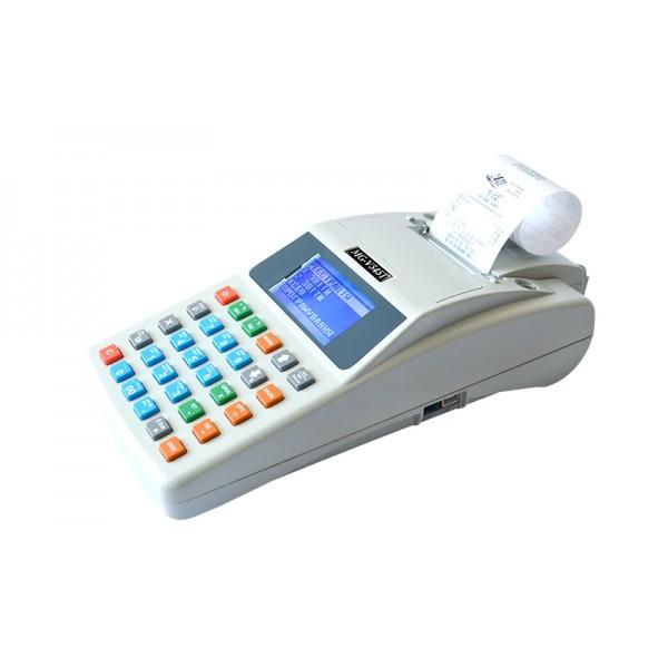 Кассовый аппарат с модулем GSM MGV545T.02 (RS232, USB, денежный ящик, Ethernet)