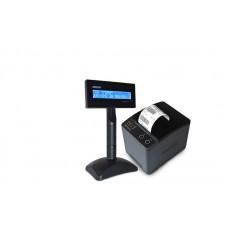 Фискальный регистратор MG-P800TL с индикатором клиента