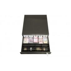 Денежный ящик SPARK-CD-2000 с автоматическим и ручным режимом