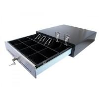 Денежный ящик HPC-18S чёрный