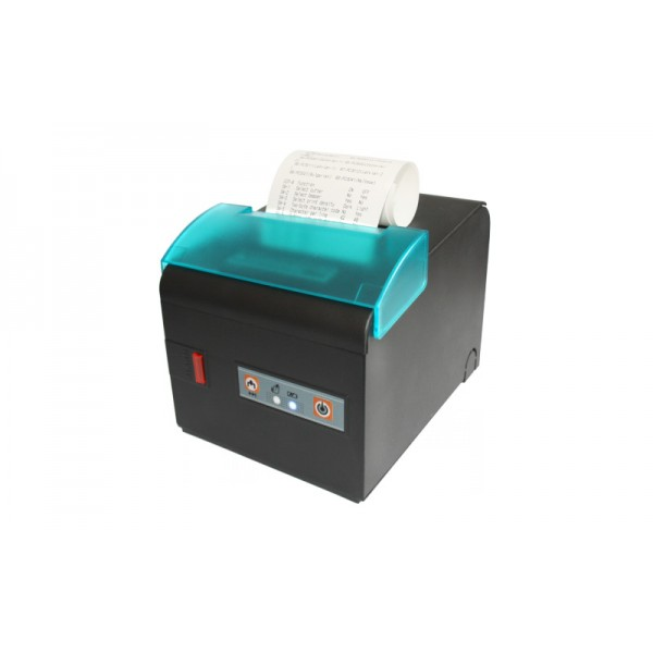 XPrinter чековый принтер XP-260H для предприятий общественного питания; USB и RS-232