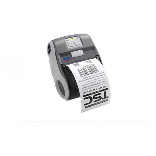 Принтер этикеток TSC Alpha-3R BT (USB+Bluetooth)
