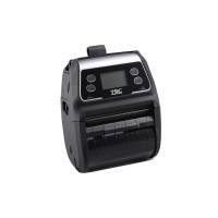Мобильный принтер чеков TSC Alpha-4L BT+Wi-Fi+LCD (Bluetooth+Wi-Fi+ LCD-дисплей)
