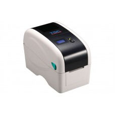 Принтер этикеток TSC TTP-225, белый