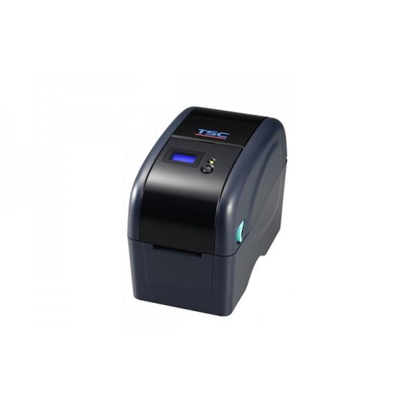 Принтер этикеток TSC TTP-225, черный