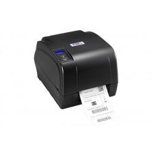 Принтер этикеток TSC ТА-200; USB 2.0+RS-232
